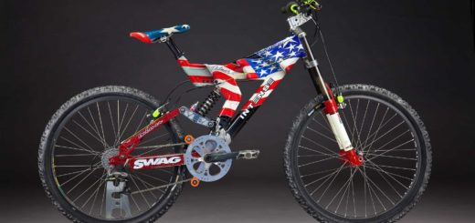 Ultimate Listing: Mountain Bikes Made In America