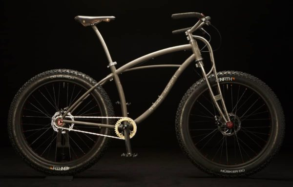Black Sheep Bikes
