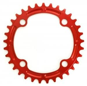 Home Brewed Components chainring