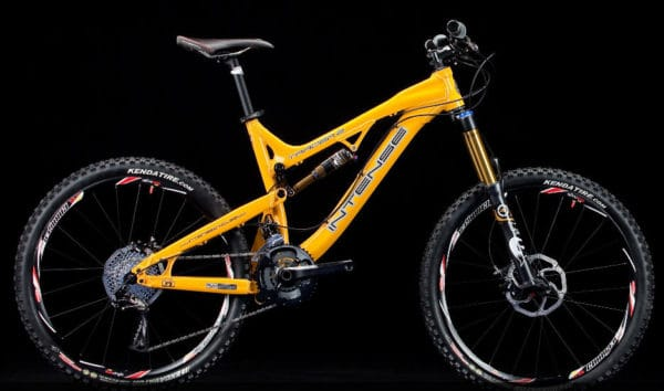Intense Cycles Tracer mountain bike