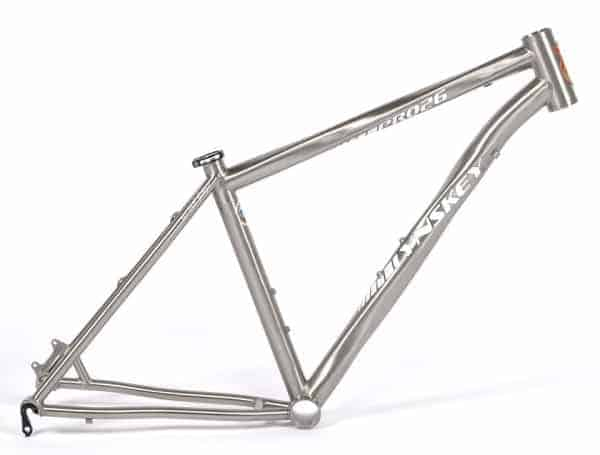 Lynskey - FR Pro 26 mountain bike