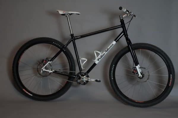 Pallas Athena 29er mountain bike