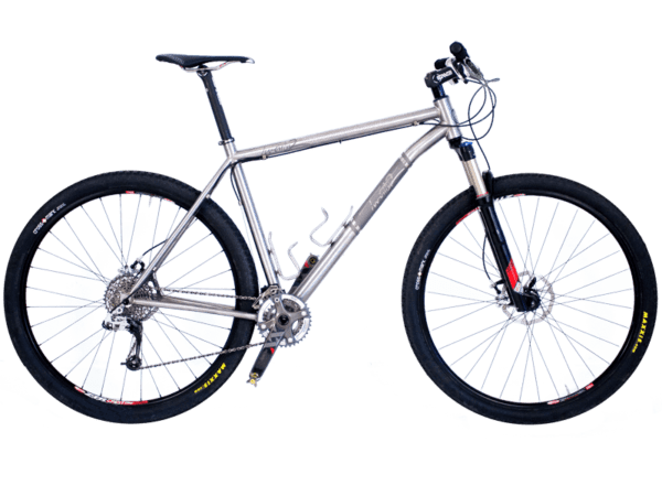 Twenty 2 Cycles mountain bike