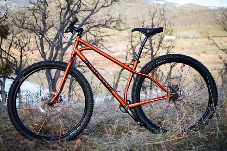 wolfhound_29er - Old Glory MTB - American Made Mountain Biking