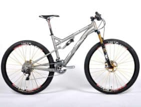 Lynskey Pro29 FS120
