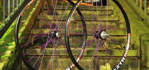 Industry Nine Wheels