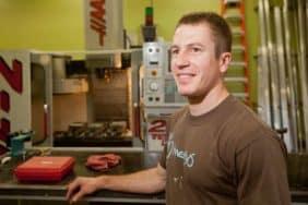 Tyler Jarosz of Twenty6 Products