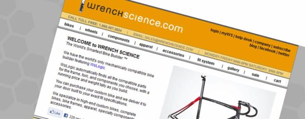 Wrench Science