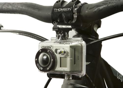 K-Edge GoPro camera mount