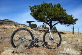 Shannon Galpin Alchemy Agrius 29er