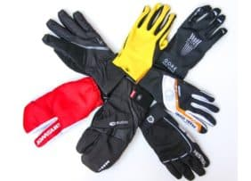 winter mountain bike gloves