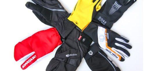 winter mountain bike gloves
