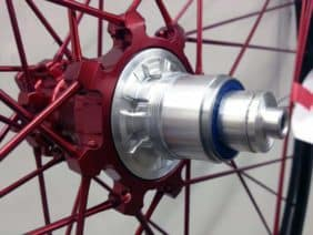Industry Nine XD-freehub for SRAM XX1