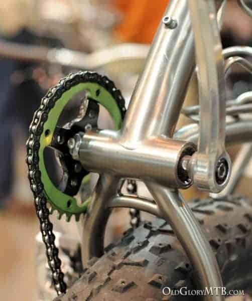 fat bike bottom brackets are WIDE