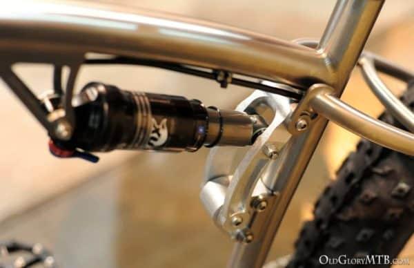 linkage detail