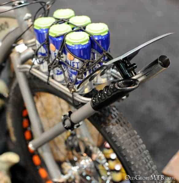 rack can carry building materials or tasty beverages