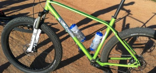 Made In Colorado 3D Racing Has A New 29+ Mountain Bike