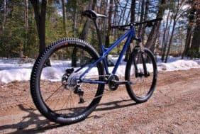 44 Bikes Beezie's 650B