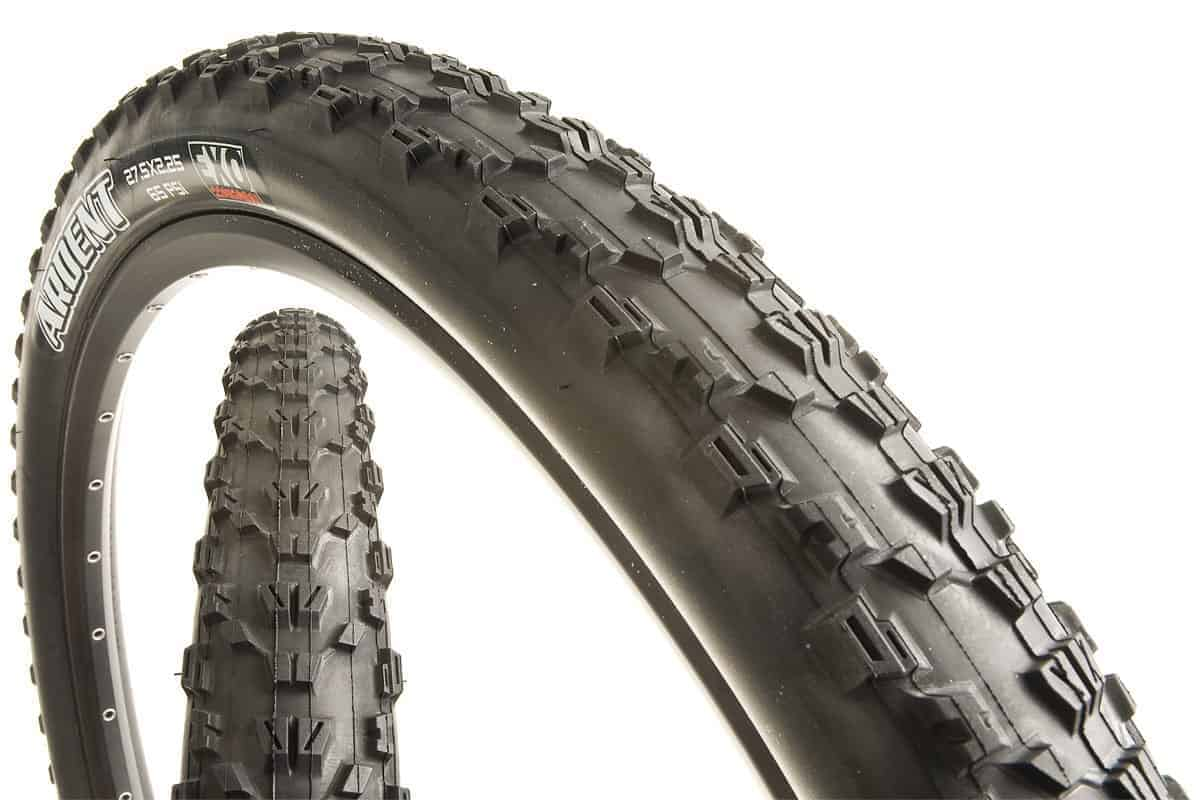 "Top Ten Guide - Best 29"" Mountain Bike Tires"