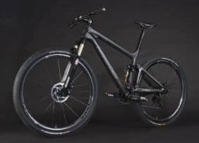 2013 Turner Czar black carbon