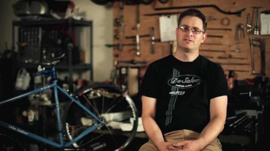 Mike DeSalvo - DeSalvo Custom Cycles