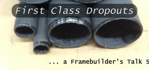 First Class Dropouts Podcast