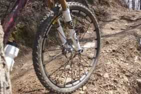 Mavic Crossmax SLR 29er wheelset