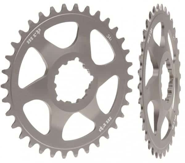 MRP Bling Ring SRAM spline chainring