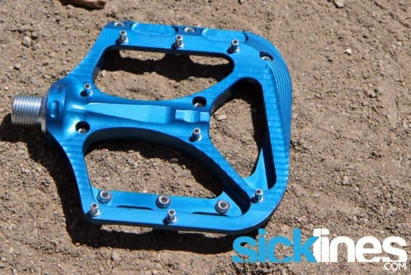 Point One Racing pedal prototype