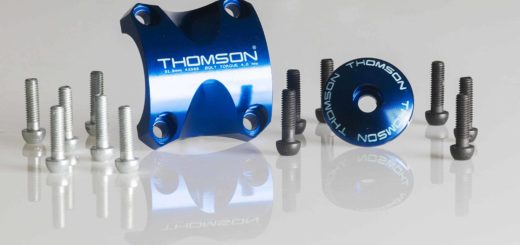 Thomson X4 stem hop up kit