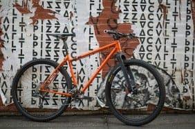 616 Bike Fab rigid 29er