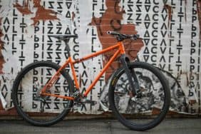 616 Bike Fab rigid 29er