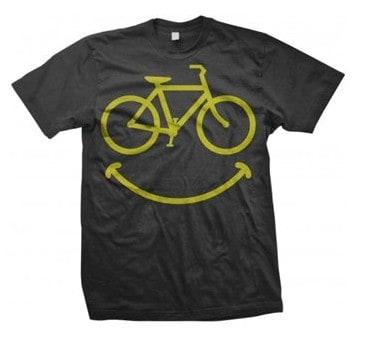Casual bike shirt