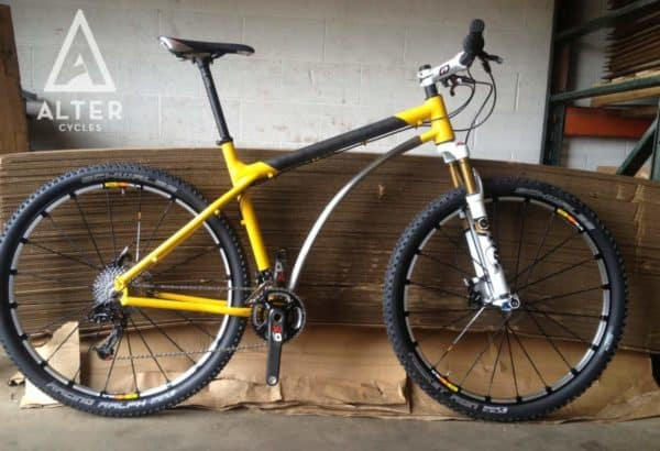 Alter Cycles hardtail