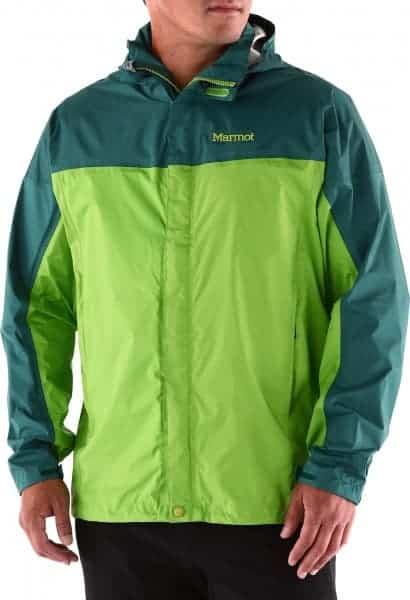 Marmot PreClip rain jacket
