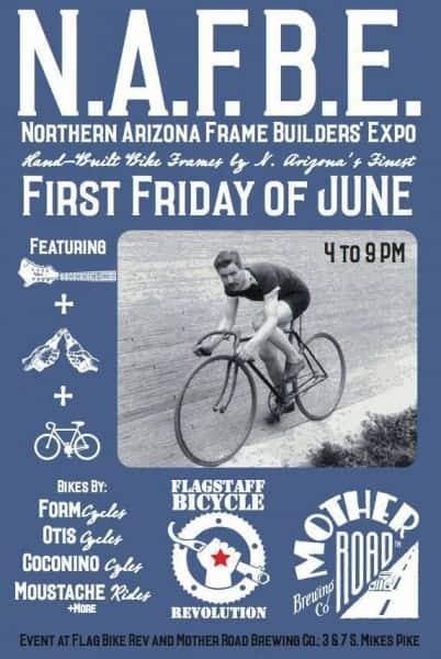 North Arizona Frame Builders Expo