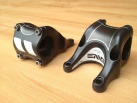 2014 ENVE carbon direct mount downhill stem