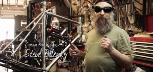Steve Bilenky