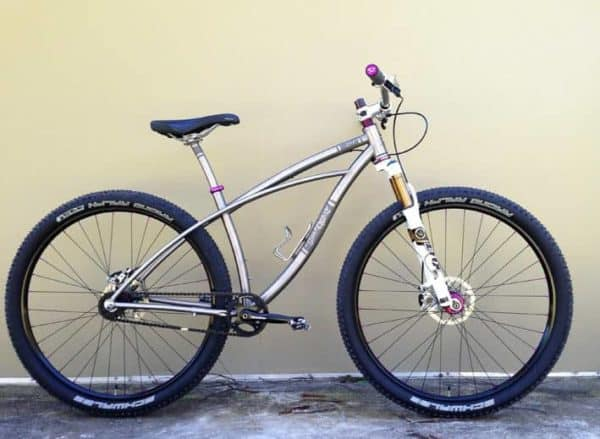 Black Sheep Stellar 29er