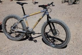 Aluboo fat bike