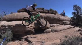 2013 Big Mountain Enduro Finals Moab