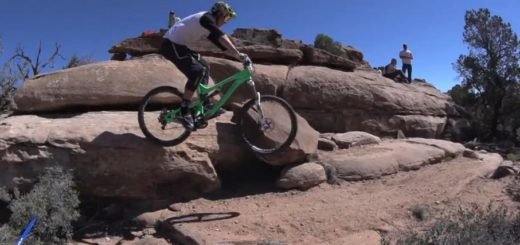 2013 Big Mountain Enduro Finals Moab
