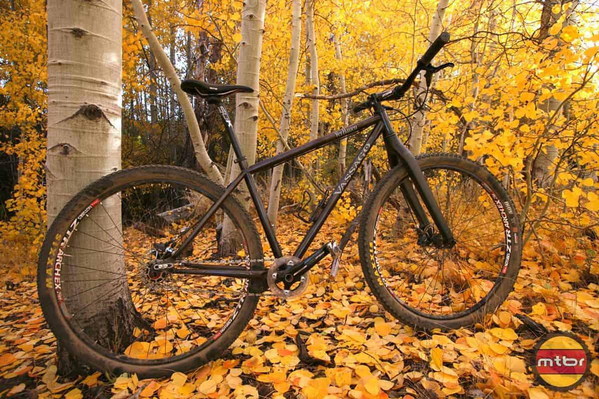 American Made Vassago VerHauen 29er Mountain Bike Review