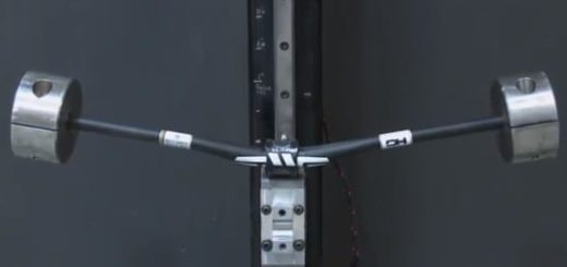 2014 ENVE MinnaarBar test