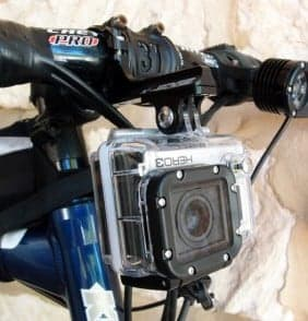 GoPro Hero3 Black is the best action camera out there