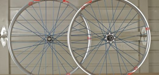 Industry Nine Gravity Wheelset
