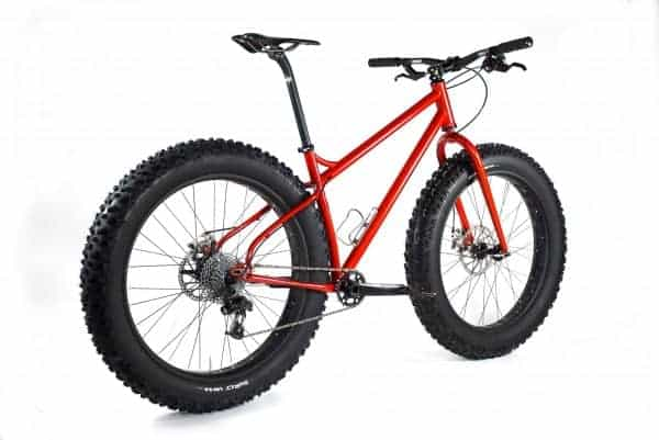 44 Bikes Fistful of Fat