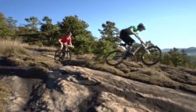 North Carolina Mountain Biking - Pisgah