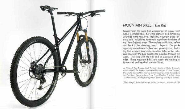 2014 44 Bikes Catalog