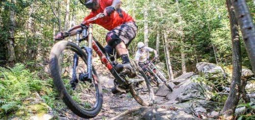 Kingdom Trails - Burke Mountain, Vermont